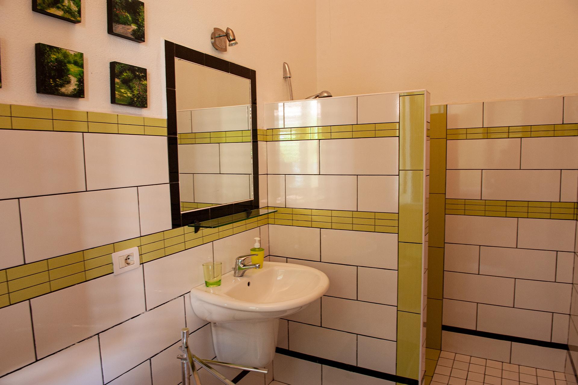 bagno-verde
