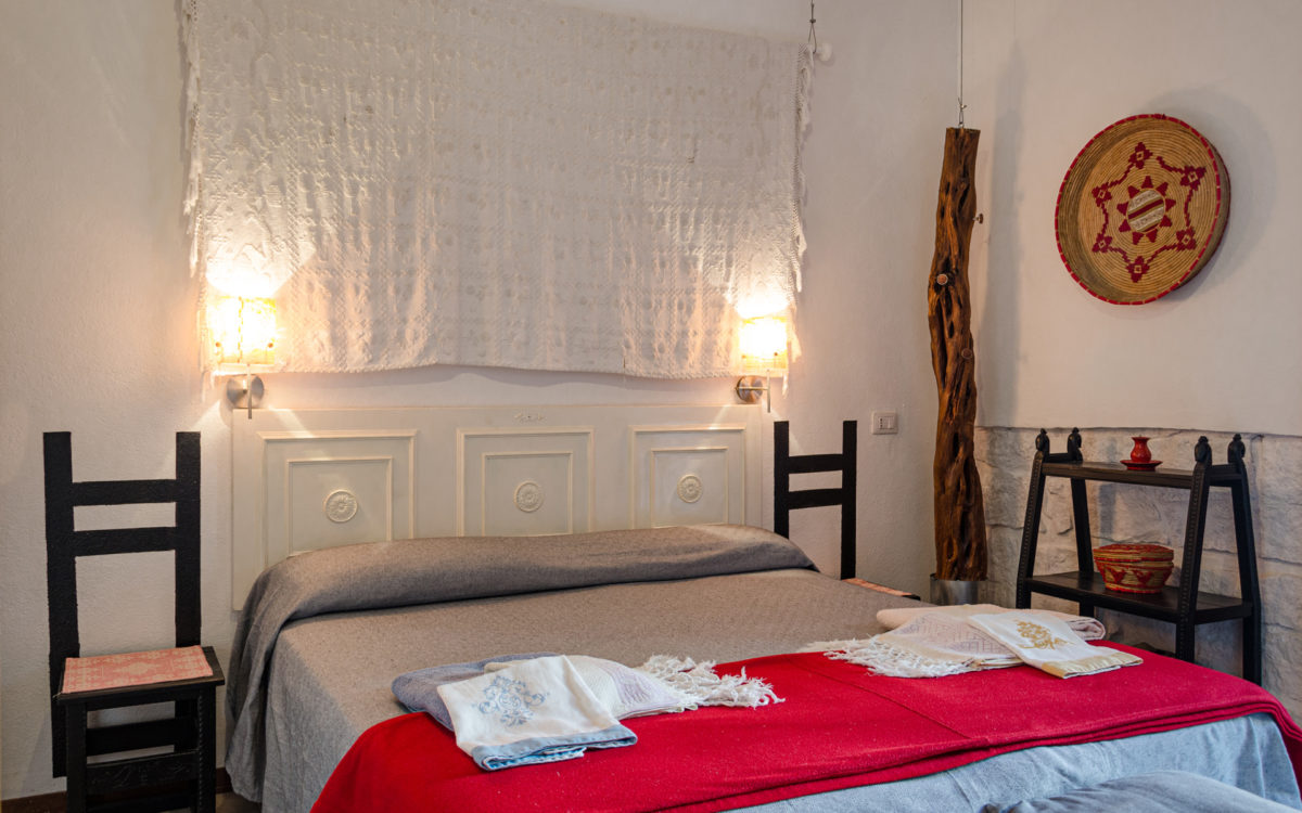 bed and breakfast tempio pausania