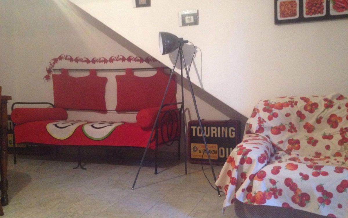 Delizioso appartamento a Santa Teresa